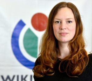 Sara Mörtsell. Pic by Jonatan Svensson Glad [CC0], via Wikimedia Commons