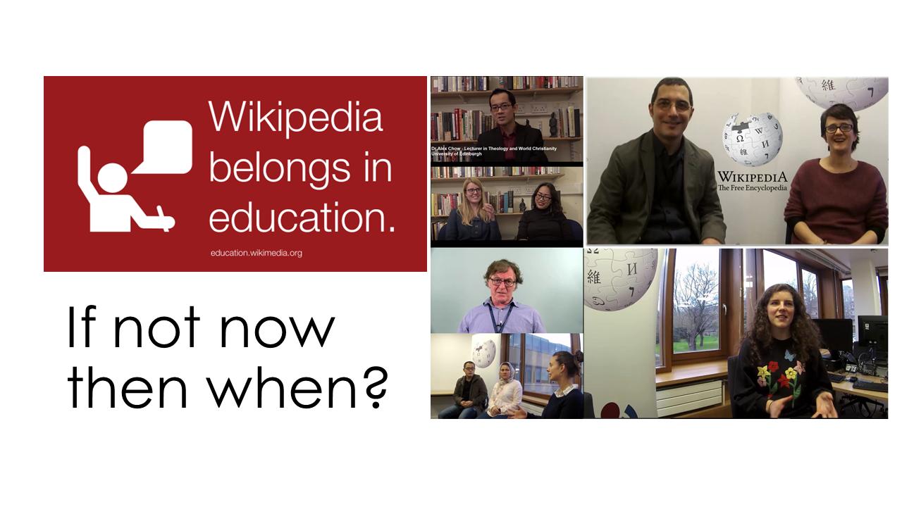 Openedfeed – Wikimedian in Residence