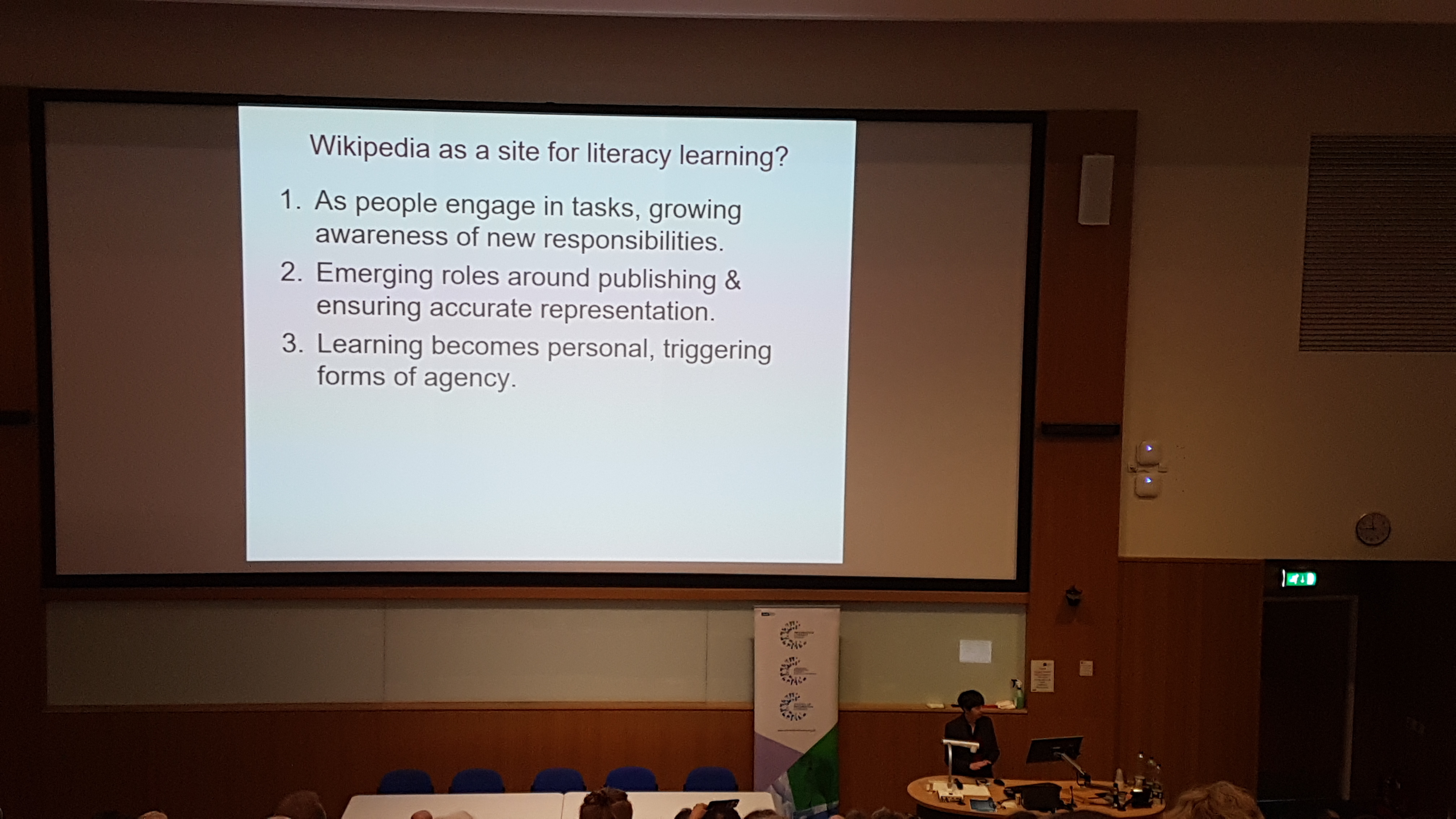 Wikimedian in Residence – Just another thinking is ed ac uk site